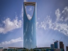 The Kingdom Centre in Riyadh, Saudi Arabia. Flickr/Public domain/Maher Najm
