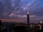 Taipei 101 at night. Flickr/Creative Commons/Ludovic Lubeigt