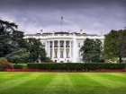 The White House. Flickr/Creative Commons/Diego Cambiaso