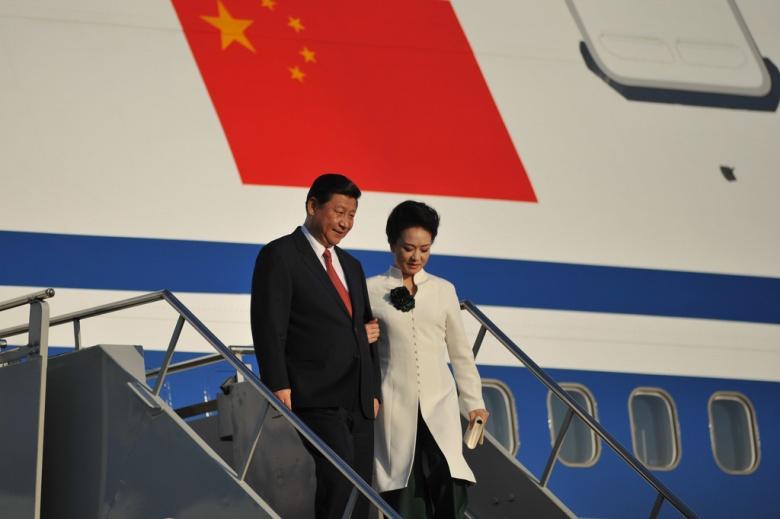 خطة الصين الاقتصادية لحكم آسيا 10102435125_727e950902_b_0