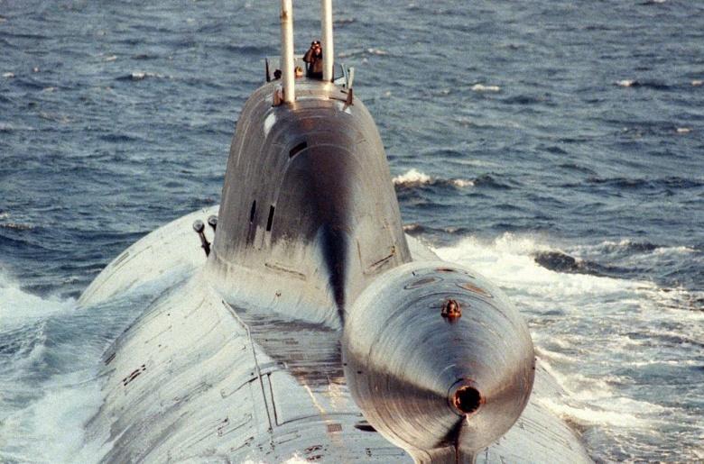 5 самых смертоносных российских подводных лодок