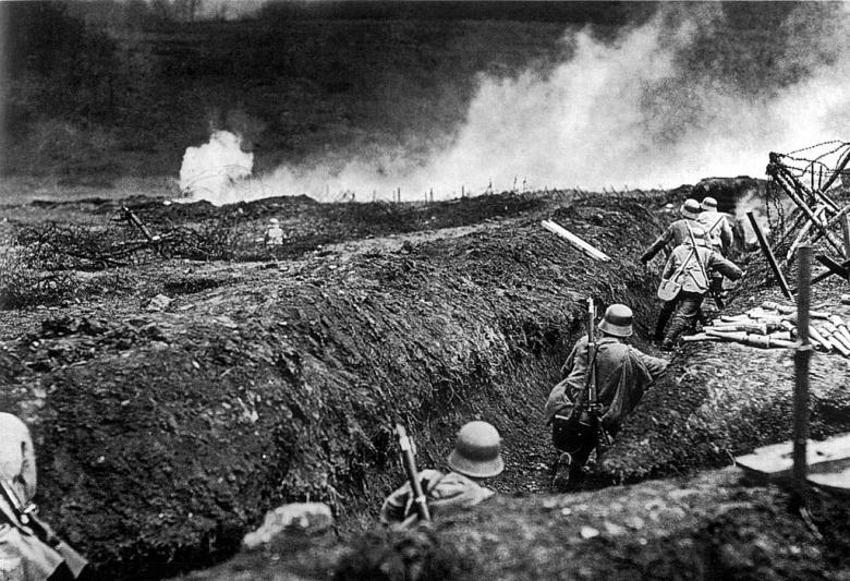 world war i soldier his 120