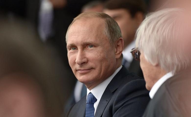 Возвращение: Путин вновь обрел мировое влияние