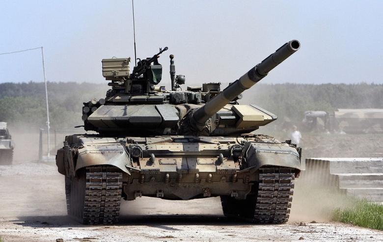 5 самых мощных видов вооружения Российской армии