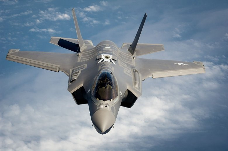F-35 needs a bigger, more powerful engine