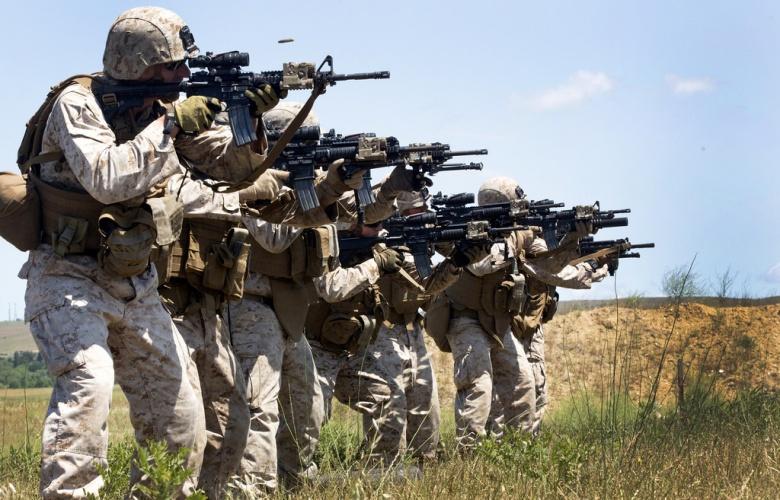 Today is the U.S. Marine Corps' 239th Birthday: 4 Big ...