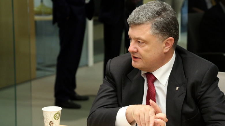 Реальные проблемы Петра Порошенко (И это не Россия)