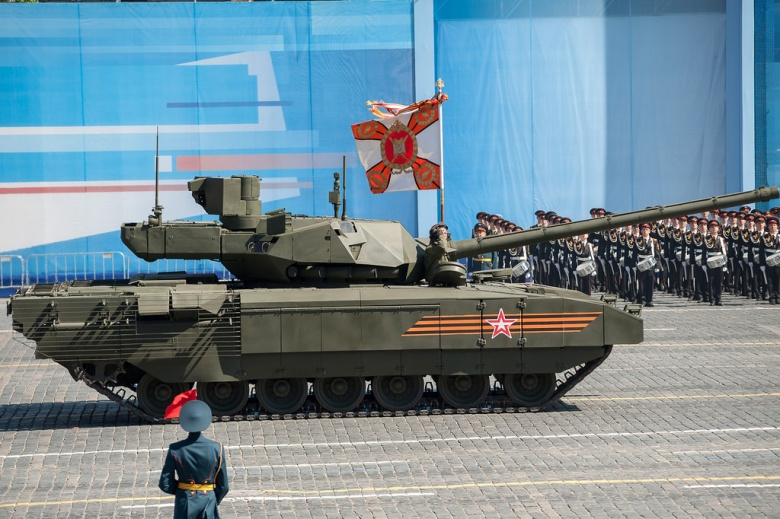 russia 39 s armata t 14 tank a super weapon the national. Black Bedroom Furniture Sets. Home Design Ideas