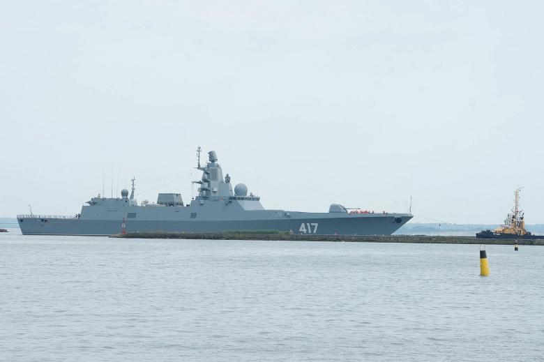 Ответ России на систему ПРО AEGIS оказался перед большой проблемой