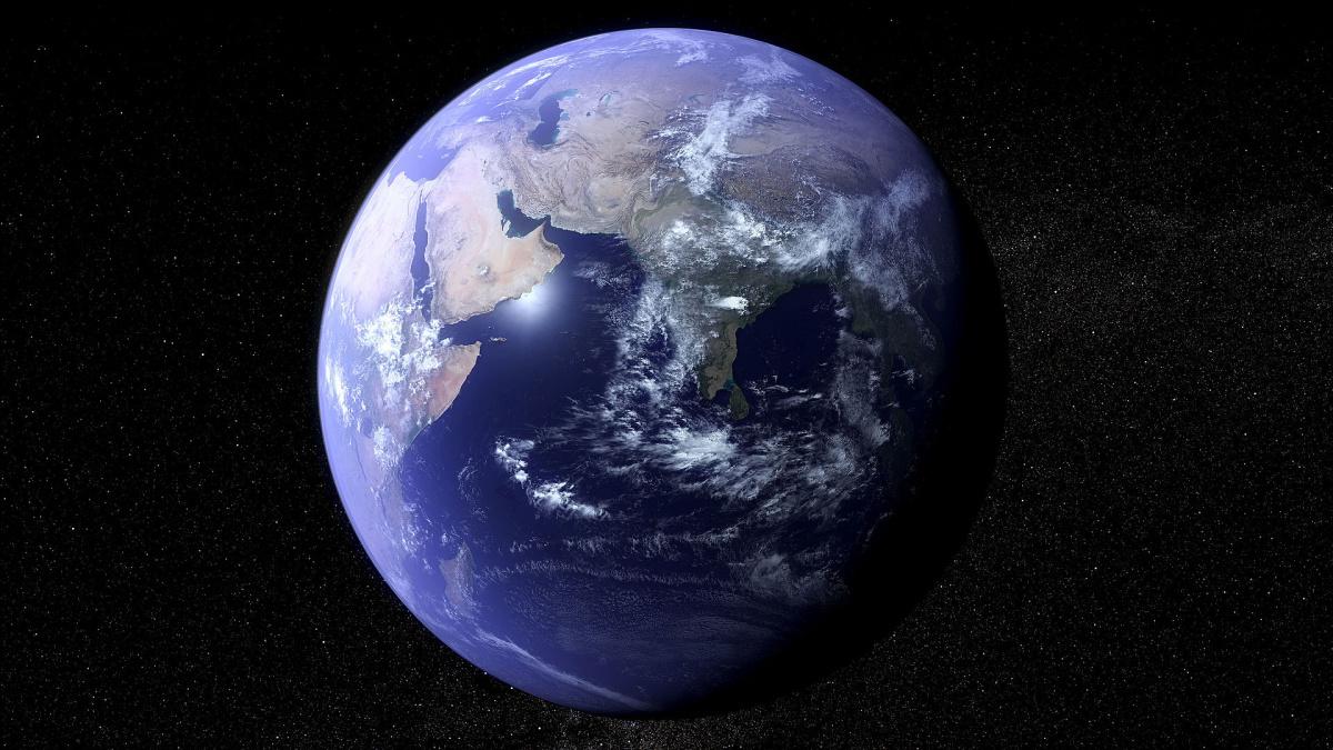 giant asteroid nasa - photo #25