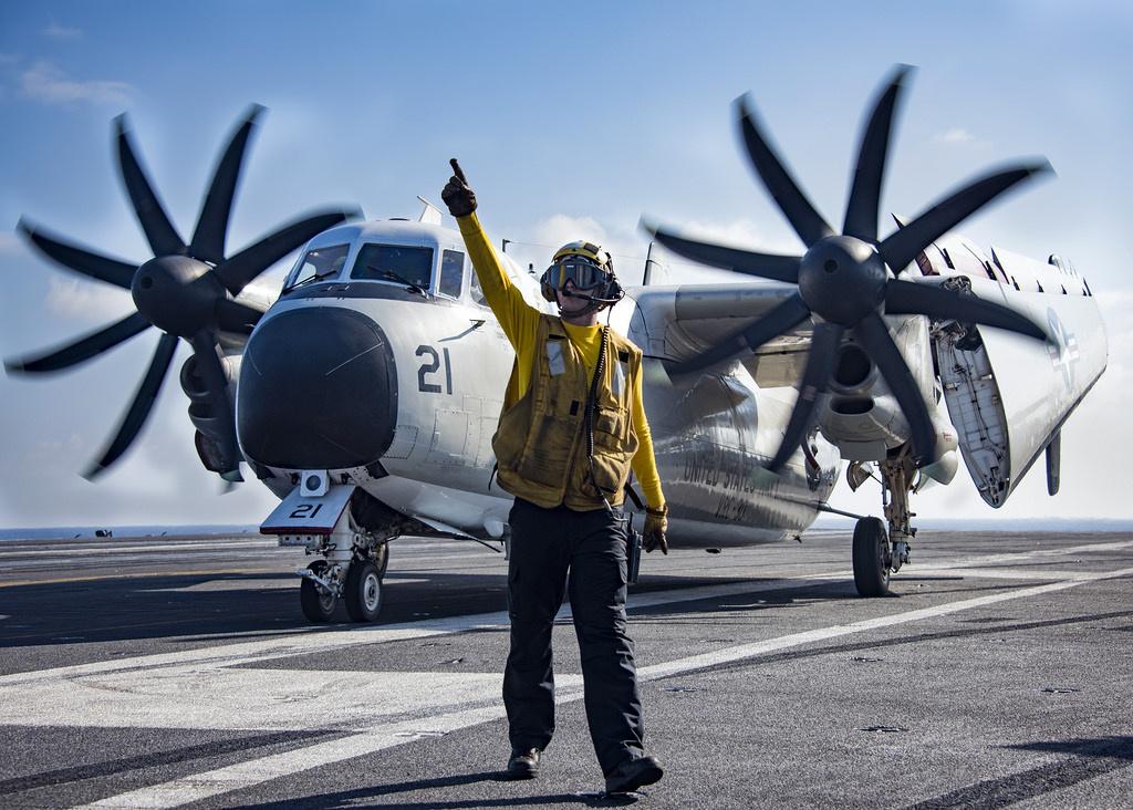 U S Navy Martin Am 1 Mauler I Believe A C 22257
