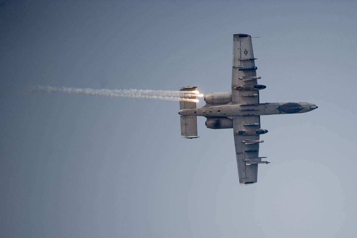 US flies strategic bombers over Korean peninsula