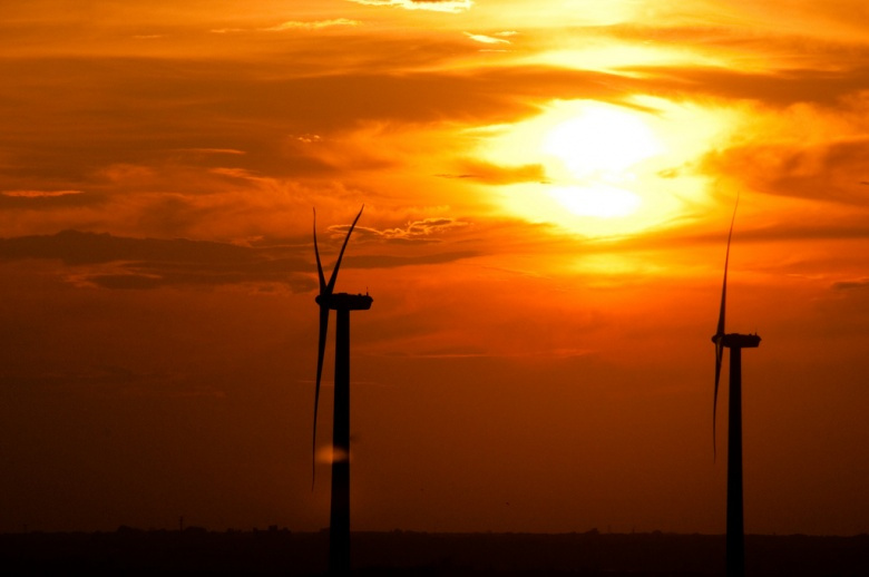 GE to buy LM Wind Power