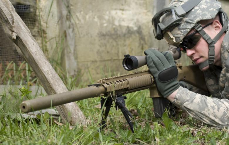 "Military Snipers: Dallas Shooter NO ""Sniper""Military Snipers: Dallas Shooter NO ""Sniper"""
