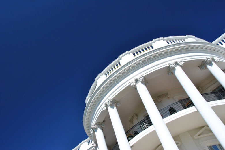 Image: The White House. Photo by Angela N., CC BY 2.0.