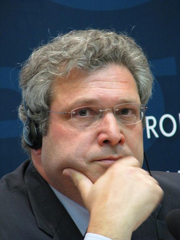 Robert Kagan. Photo by Mariusz Kubik.