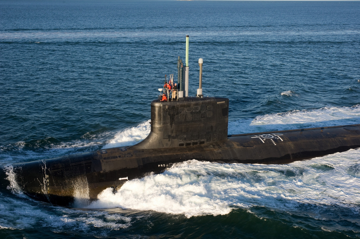 What U.S. Navy Nuclear Attack Submarines Could Teach the U.S. Army ...