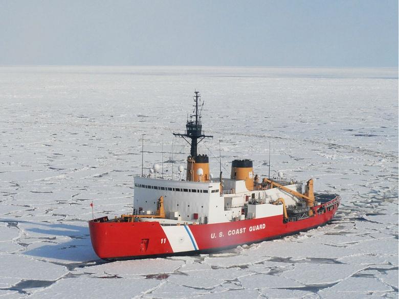 Могут ли США и Россия избежать арктической гонки вооружений?