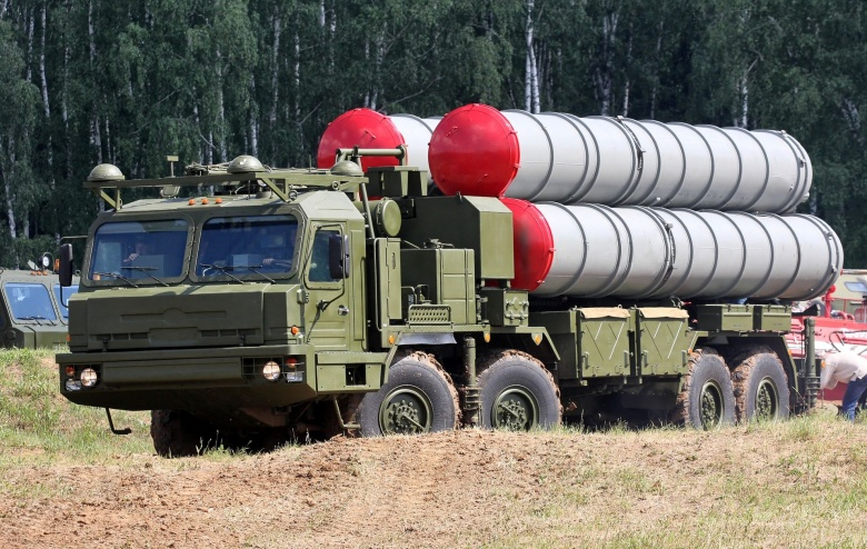 a history of the debate on the national missile defense system 2017 september/october topic analysis  the first battery of the anti-missile defense system, thaad (terminal high altitude area defense) within south korea.