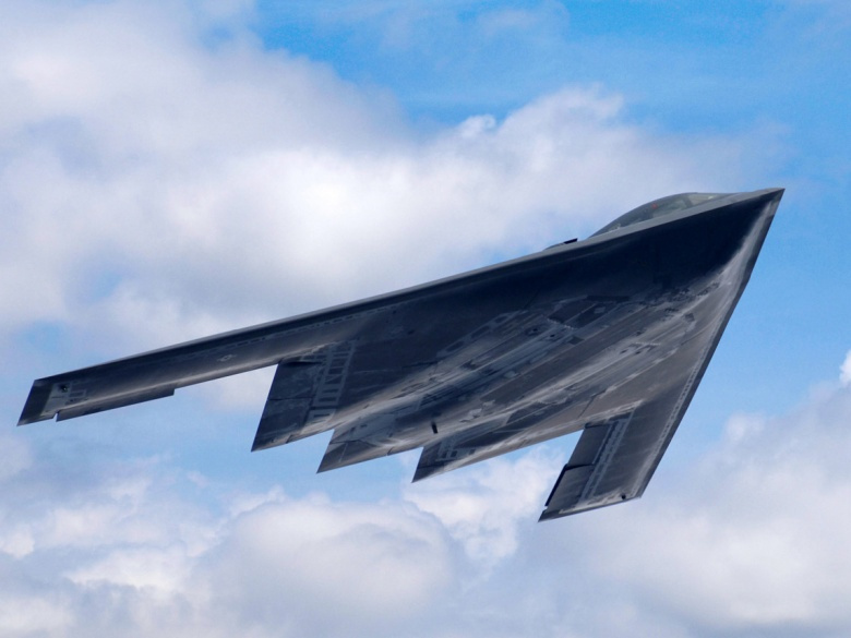 America's Lethal New B-21 vs. the B-2 Stealth Bomber