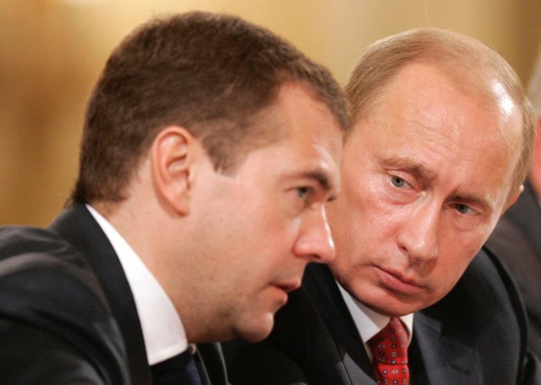 Опасная эскалация: США загоняют Путина в угол