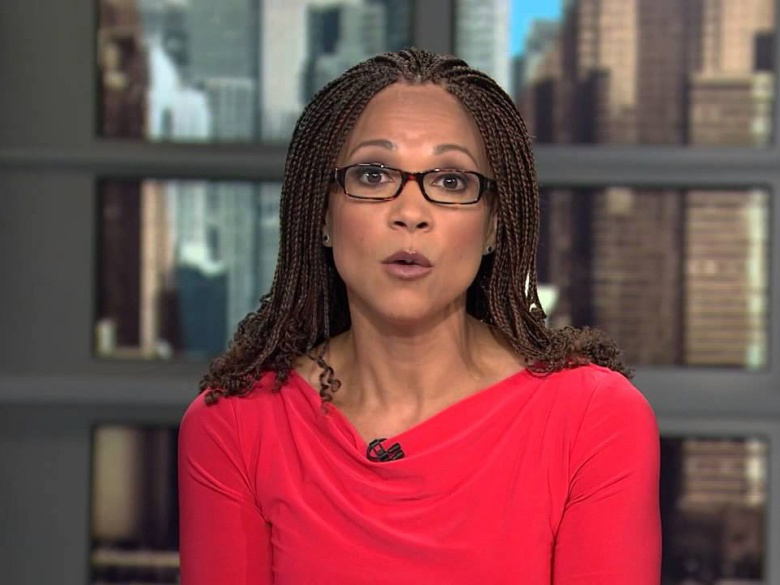 MSNBC Fires Melissa Harris-Perry