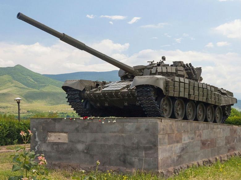 Опасное положение на Кавказе