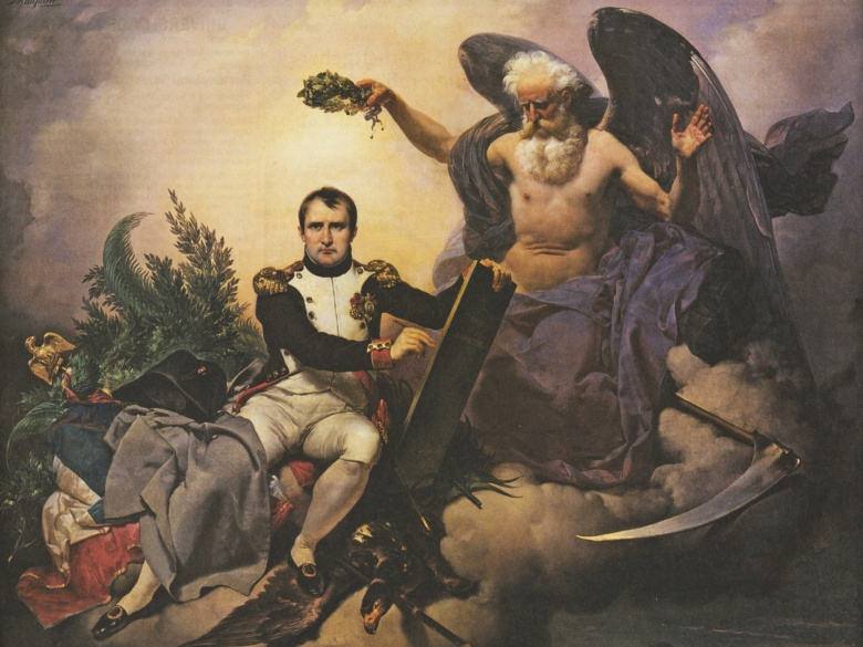 the military achievements of napoleon bonaparte Napoleon bonaparte was the first emperor of france his career as a military leader and political leader led to a number of major accomplishments that benefited.