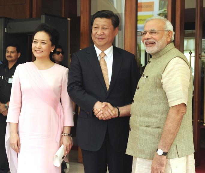 Генеральный план Китая помешать американскому господству в Азии