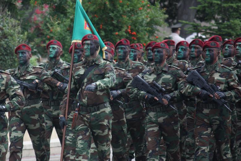 Америка должна перестать игнорировать Южный Кавказ