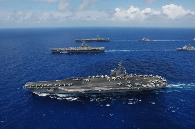America S Future Aircraft Carriers Will Pack Tons Of