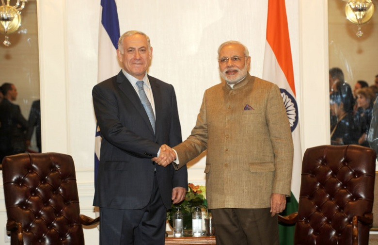 india and israel relationship documentary definition
