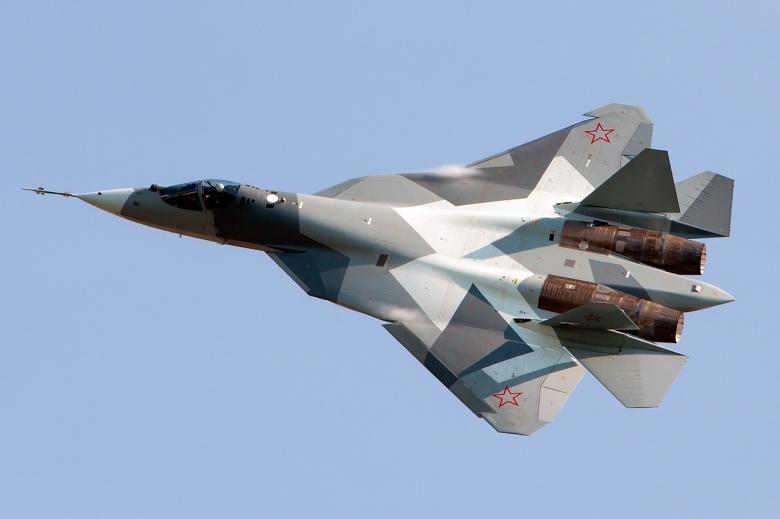 Российские Планы по супер продвинутым  истребителям 5-го поколения идут под откос