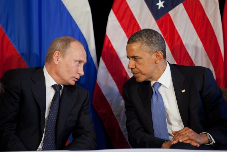 President Obama To Address United Nations And Meet With Putin