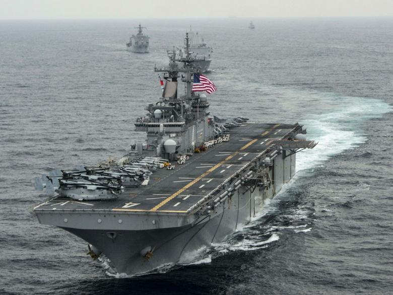 Debunked Leaked US Navy Map New Madrid Submerged US Metabunk