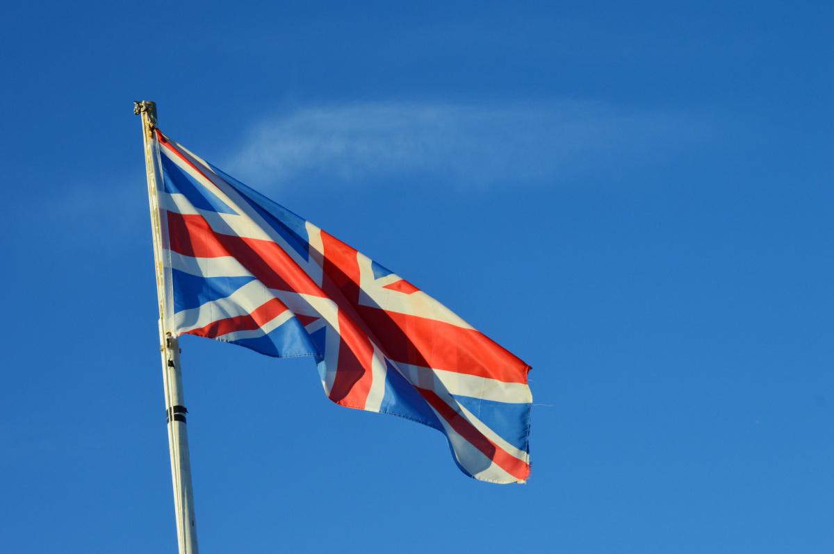 Union Jack. Flickr/Creative Commons/@c.art