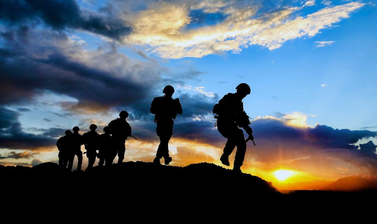 U.S. Department of Defense photo