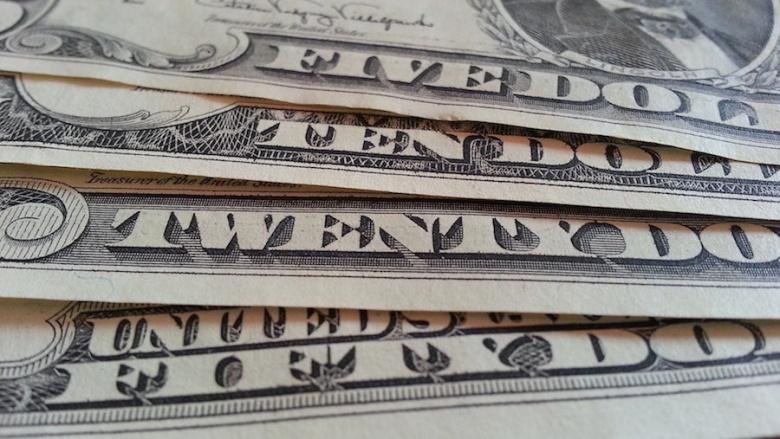 U.S. dollar bills in various denominations. Flickr/Creative Commons/@Antonin