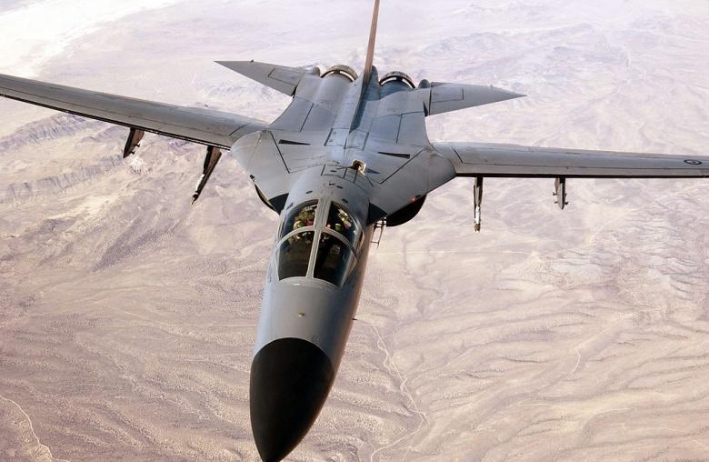 The F-111 Aardvark: Vietnam and Gulf War Warrior (and It ...