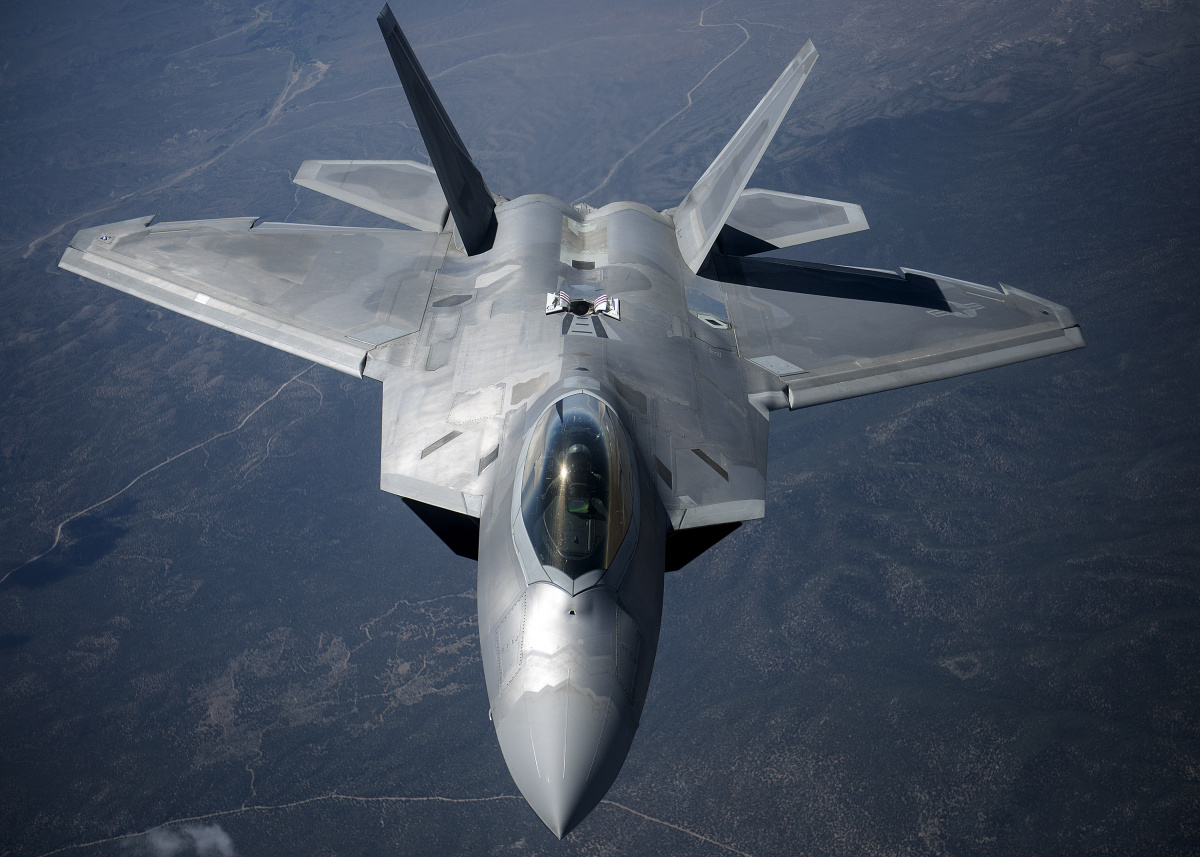 The F-35 Still Has a Long Way to Go before It Will Be Ready for Combat | The National Interest Blog