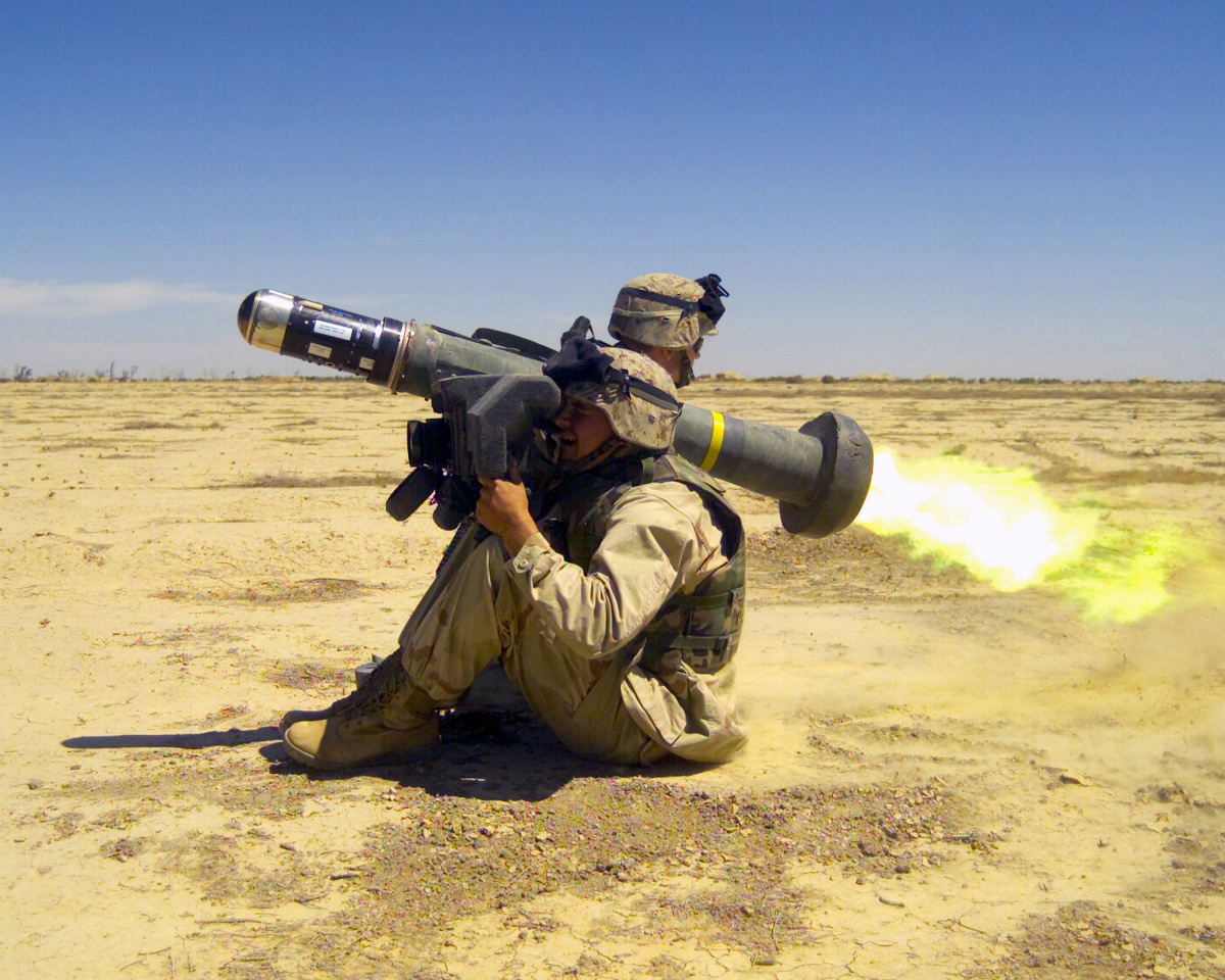 'Entirely defensive in nature'? United States greenlights supply of lethal arms to Ukraine