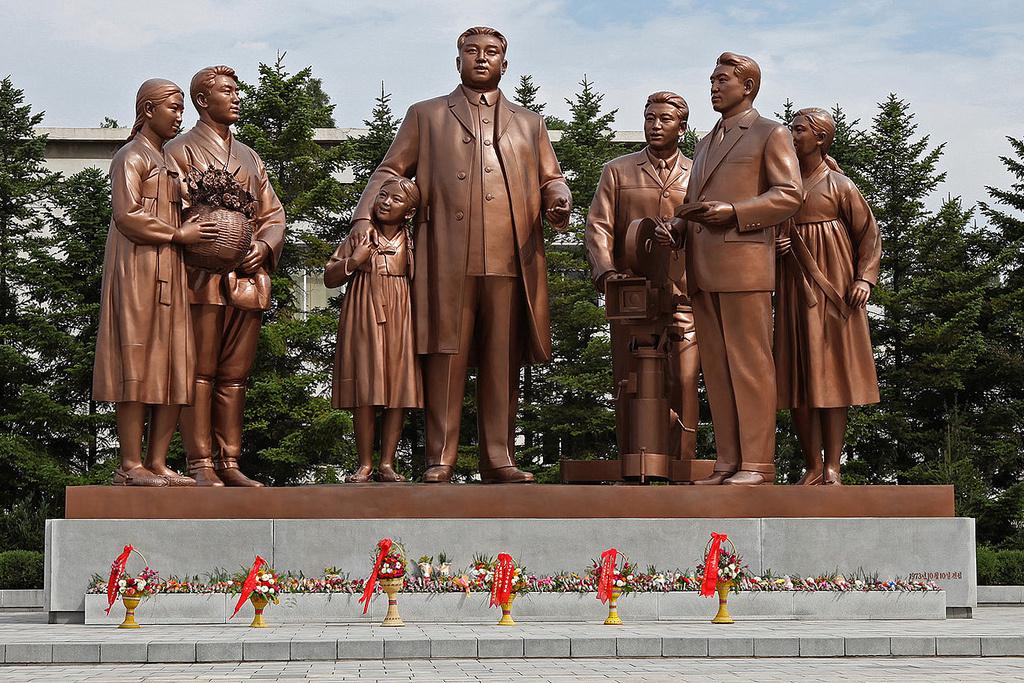 Gov. John Kasich: Kim Jong Un Must Be Removed From Power