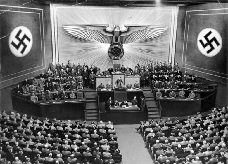 the nazism and world war ii Complete world war ii in europe timeline with photos and text over 100 links  1940 - norway surrenders to the nazis italy declares war on britain and france.
