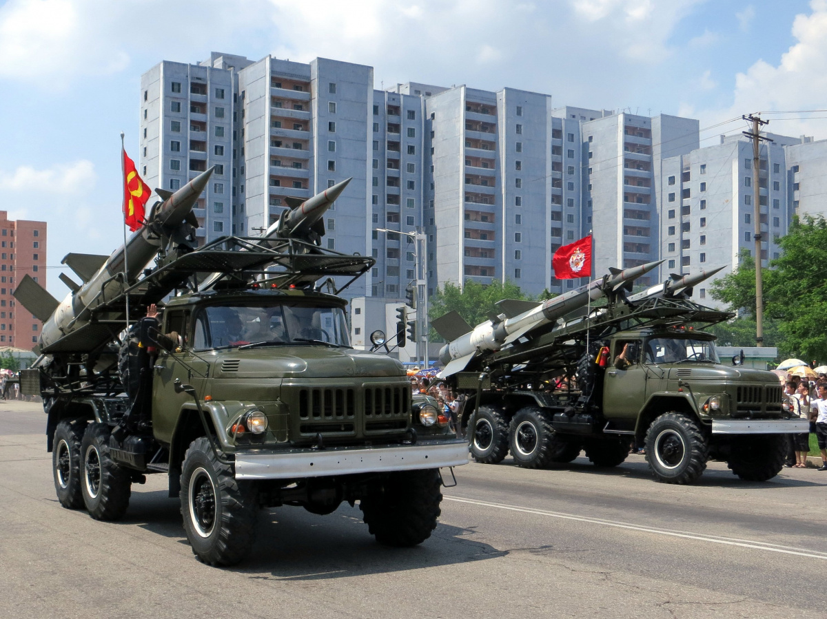 CIA creates dedicated mission center for N Korea