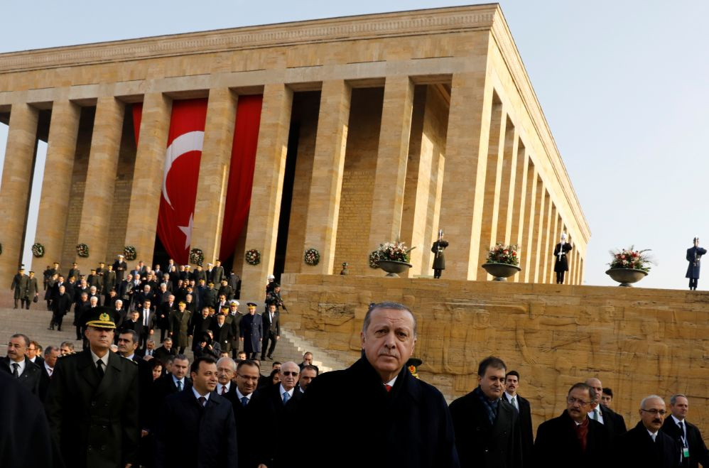 Turkey's decision to launch an operation in Afrin in northern Syria has opened a new front and phase in the Syrian conflict. Ankara says its offensive alongside Syrian rebel allies is aimed at eliminating the Kurdish People's Protection Units (YPG) control of the mountainous area around the city of Afrin that has been a mostly Kurdish-controlled enclave for five years. Ankara's momentous decision will have aftershocks far beyond its immediate results. The thousands of Syrian rebels Turkey has recruited to f