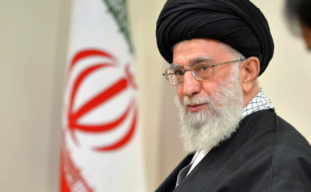 Vladimir Putin had a meeting with Supreme Leader of Iran Ali Khamenei ahead of a summit of the Gas Exporting Countries Forum.
