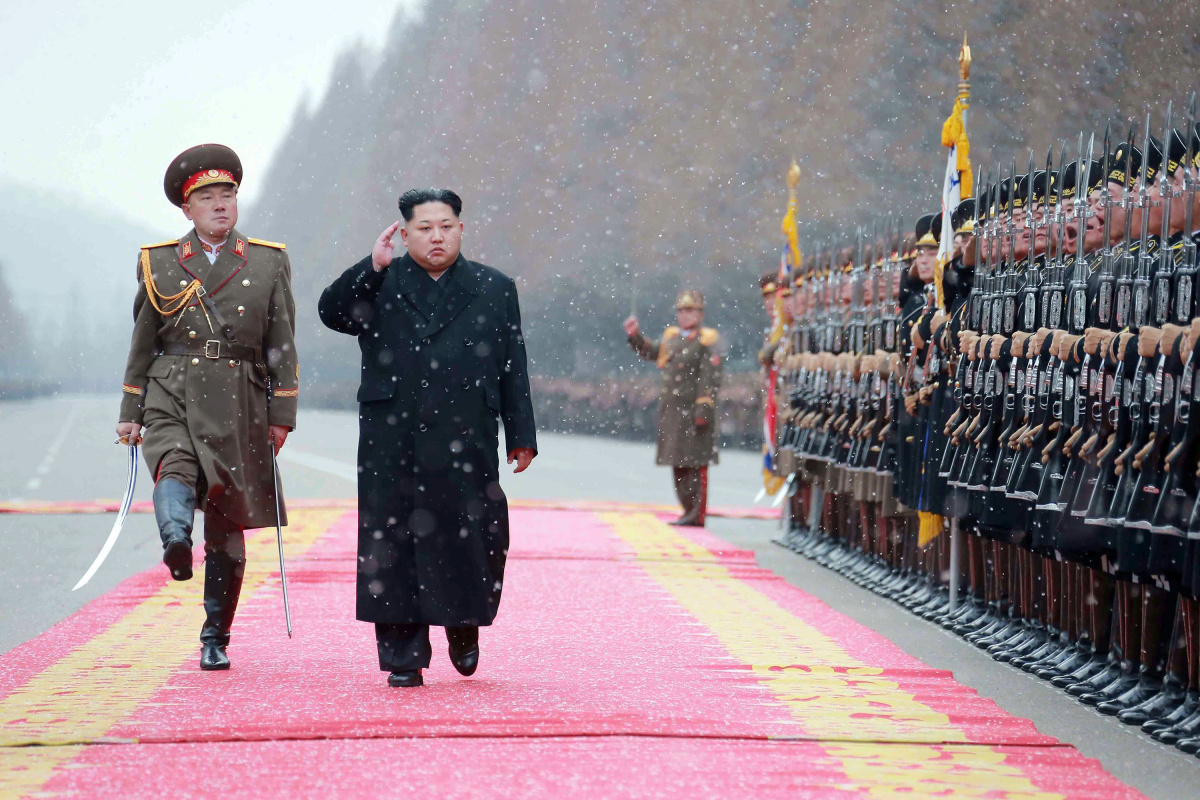 S.Korea announces date for military drills with US