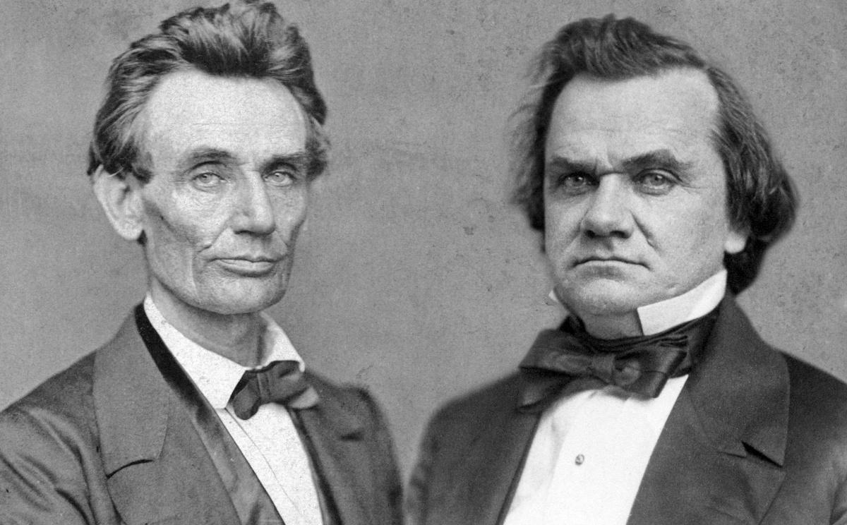 Lincoln–Douglas debates