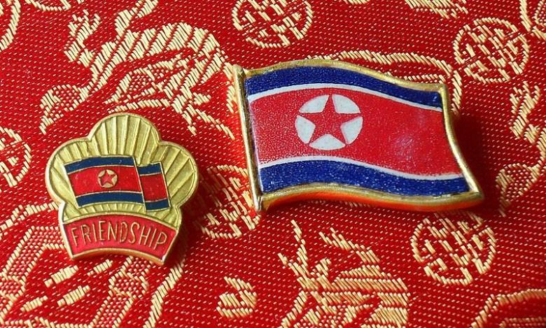 ¿Estás esperando una primavera norcoreana? Parado te vas a cansar (en inglés) Northkorea_cc_050714