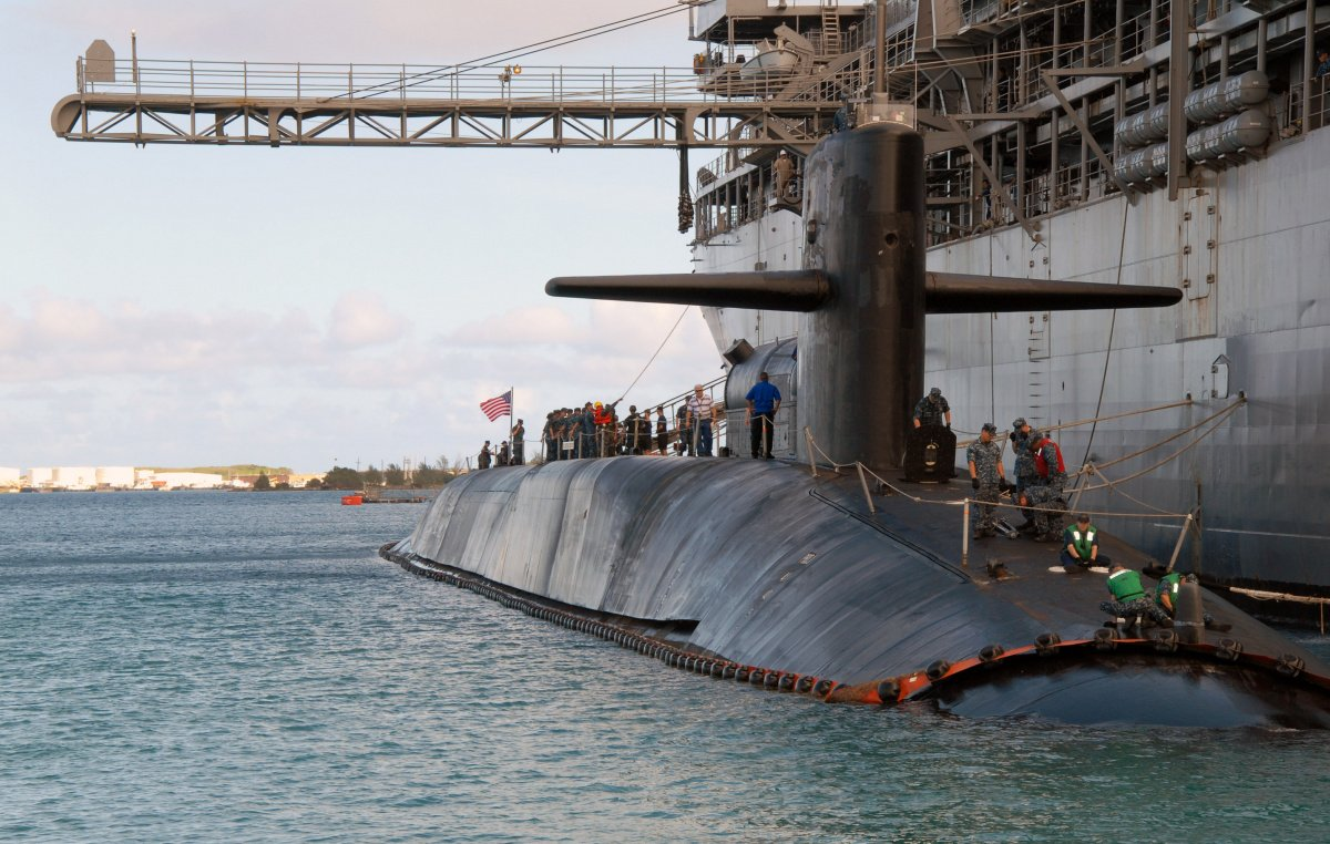 The Navy Is Closer to Getting Its Next Nuclear Armed Submarine | The ...